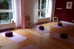 Entspannungskurs im Herzöffnungszentrum, in Rahlstedt